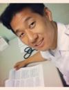 Eric Iasuji Higa