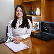 Ana Cristina Vanderley Oliveira