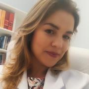 Ana Paula Gouveia Mendes