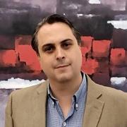 Daniel Enrique Rezende de Souza