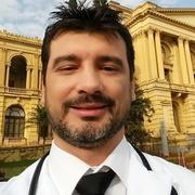 Daniel Tittonel Justi