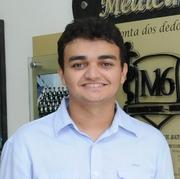 José Péricles M Vasconcelos Filho