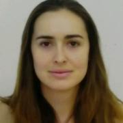 Marina Lourenço de Barros