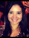 Rosa Larissa Rocha da Silva