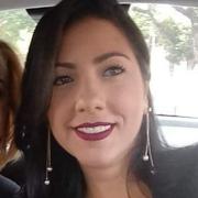 Sarah Campos Valença Ferreira