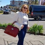 Tania Velka Omena Monte de Almeida