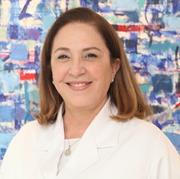 Sandra Augusta Medeiros D'Antonio