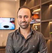 Alexandre Tannuri Faleiros