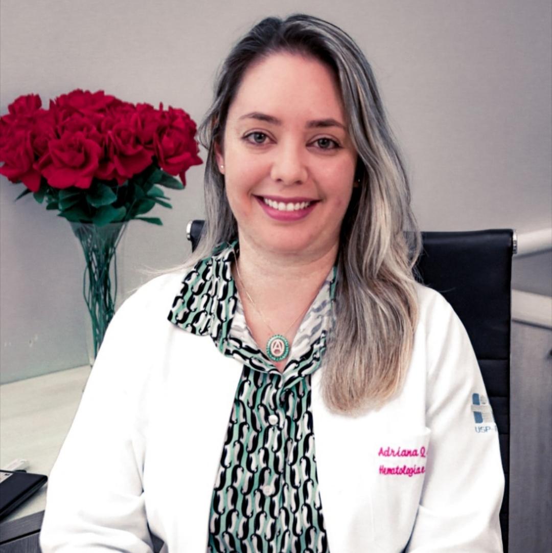 Adriana Queiroz Arantes