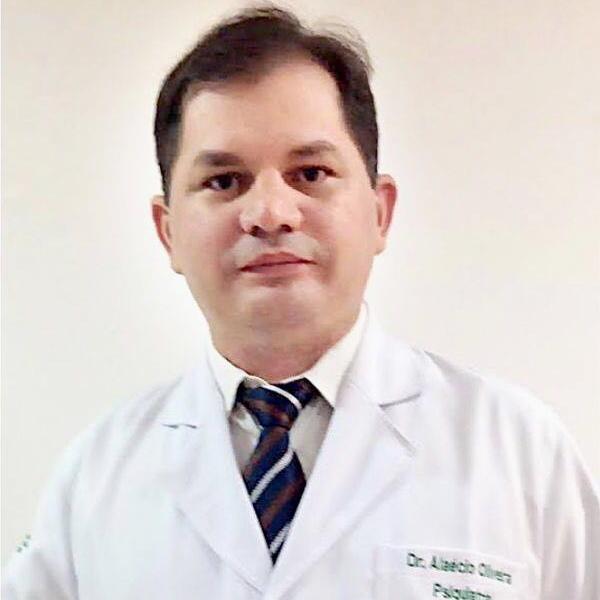 Alaécio Sousa Oliveira