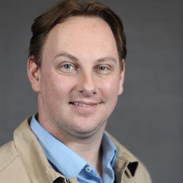Alan Christmann Fröhlich