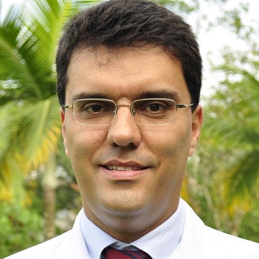 Alexander Moreira de Almeida