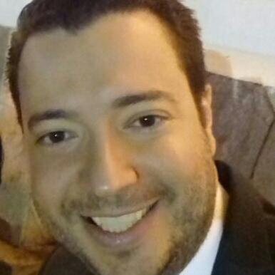 Alexandre Borges de Oliveira