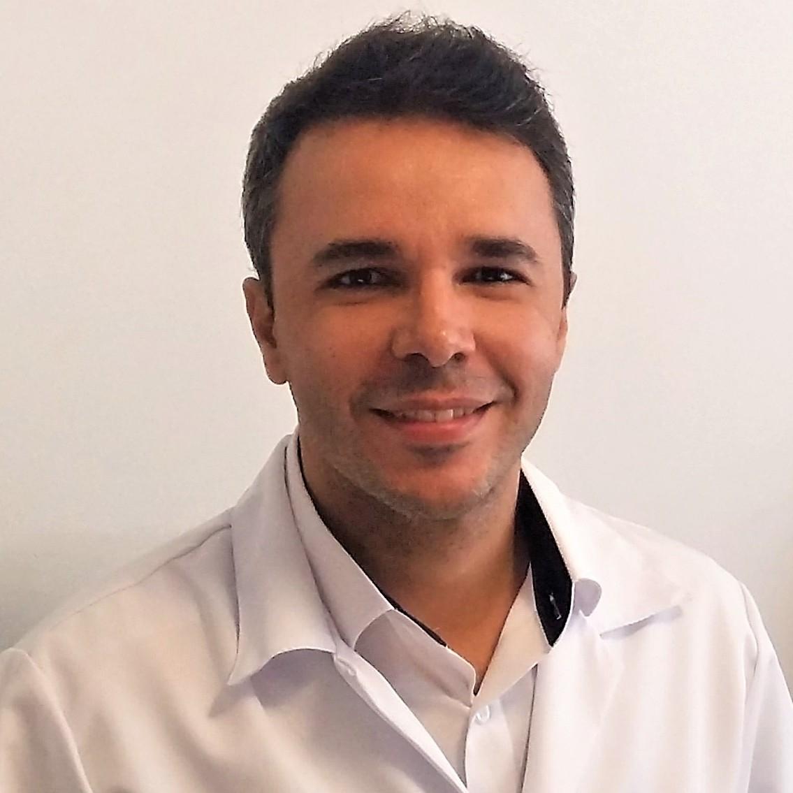 Alexandre Constantino de Santana