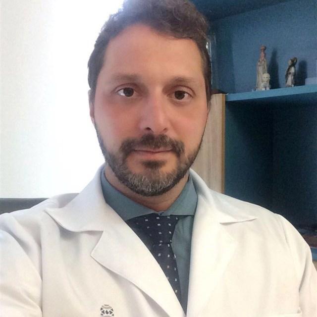 Alexandre de Oliveira Lins