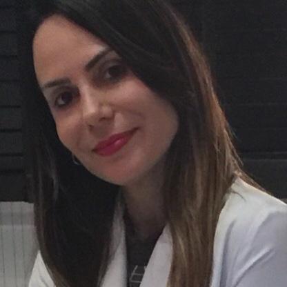 Aline Aparecida Longatti Carvalho Tavares