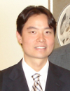 Alvaro Baik Cho
