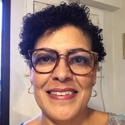 Ana Cláudia Borges do Carmo