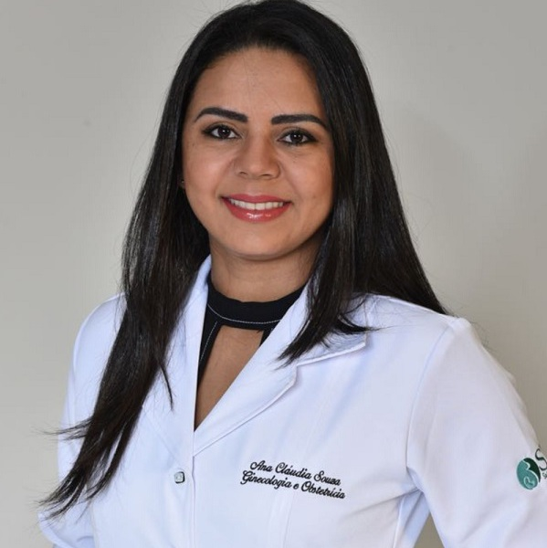 Ana Cláudia Santos de Souza
