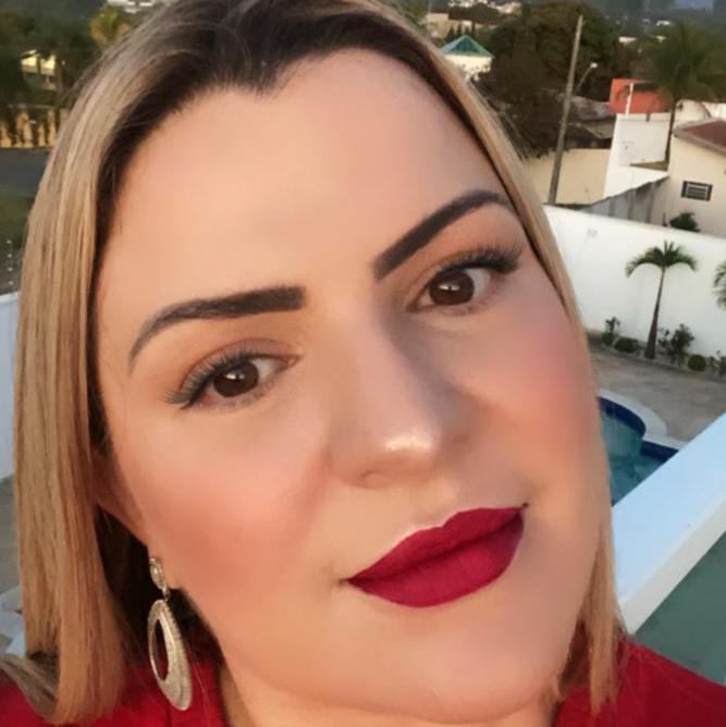 Ana Cristina Ritty de Carvalho