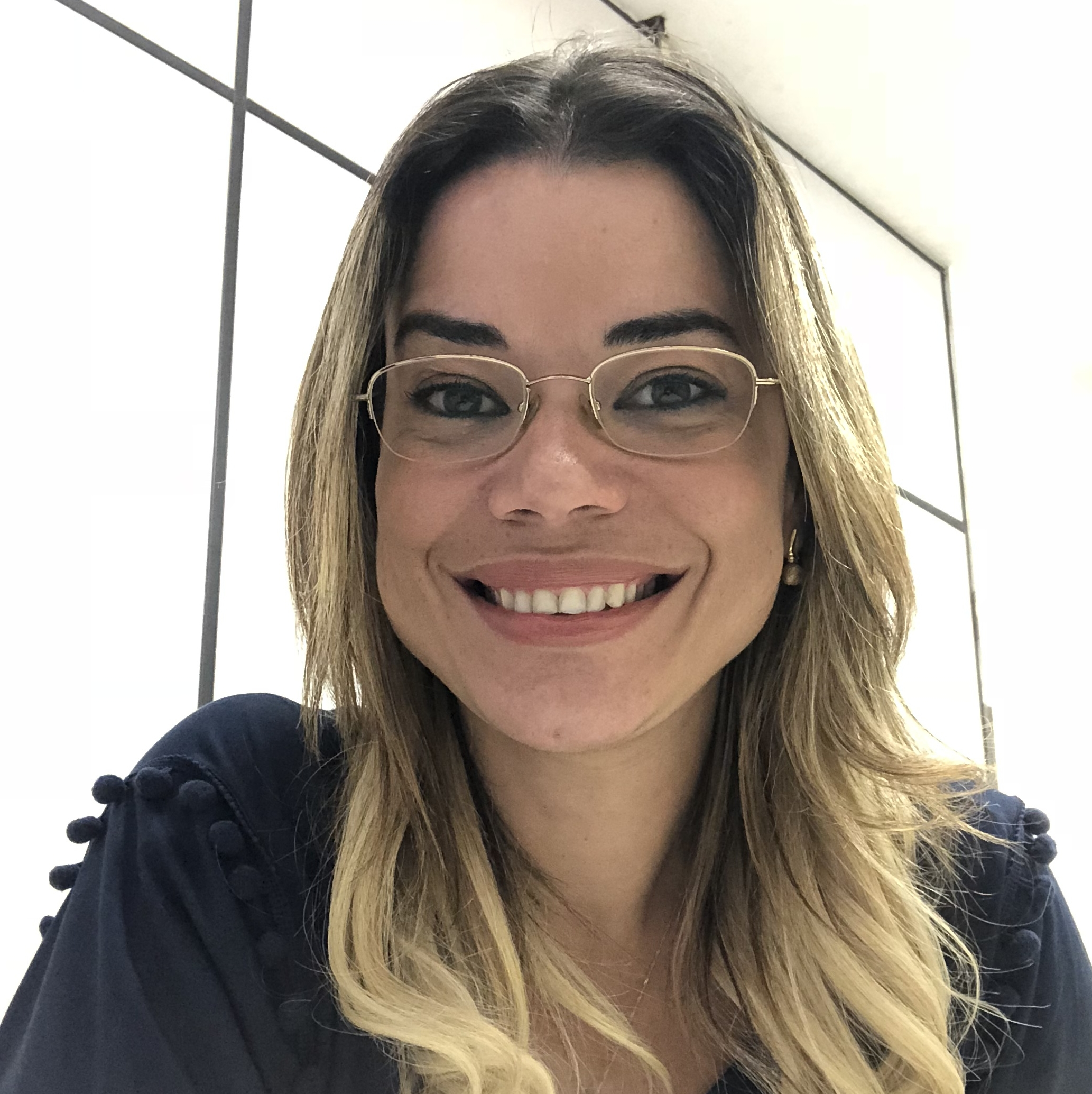 Ana Gabriela da Silva Lyrio