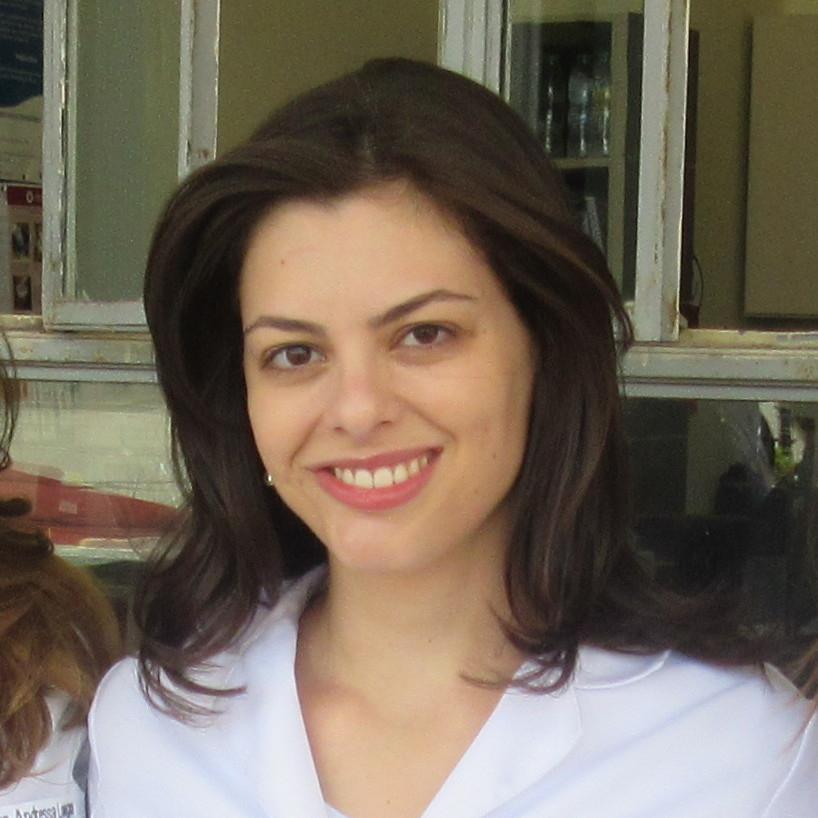 Ana Luisa da Silveira Bordini