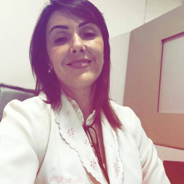 Ana Maria de Paula Souza Lima Costa