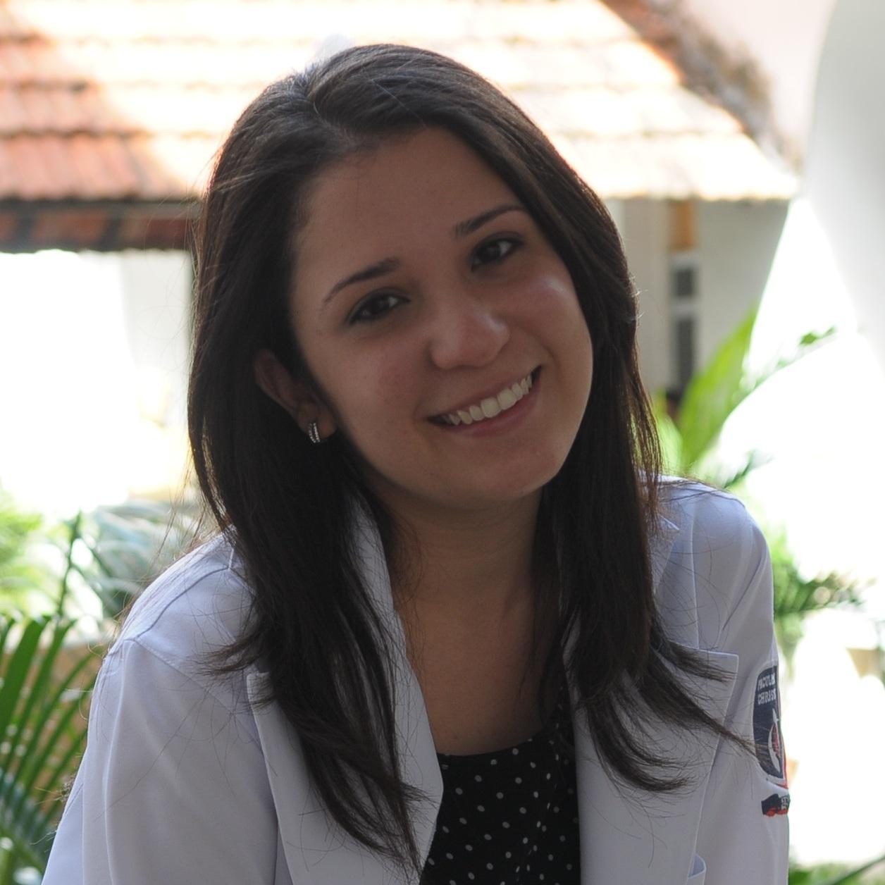 Ana Maria Luna Neri Benevides