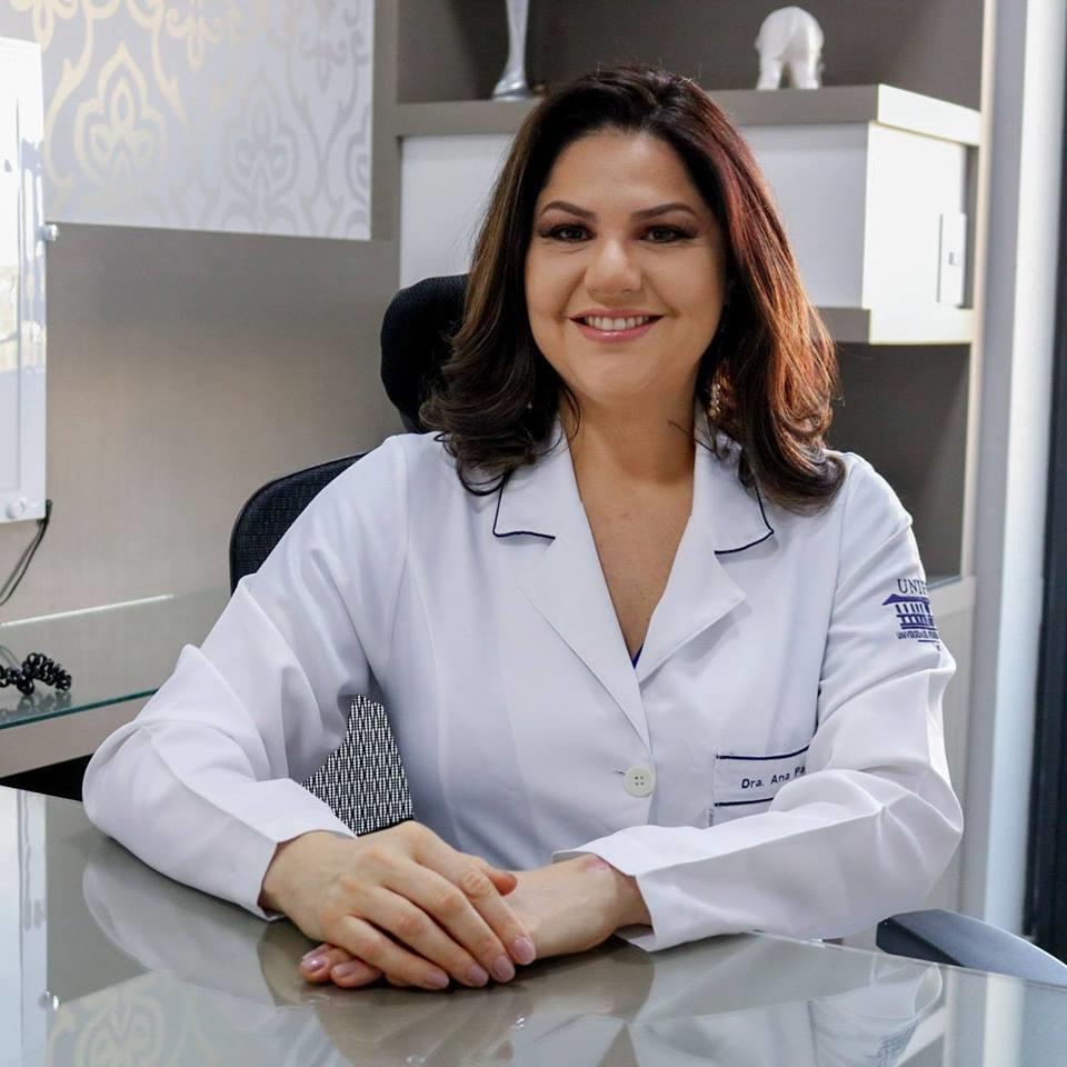 Ana Paula Spadella