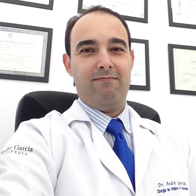 Andre da Costa Garcia