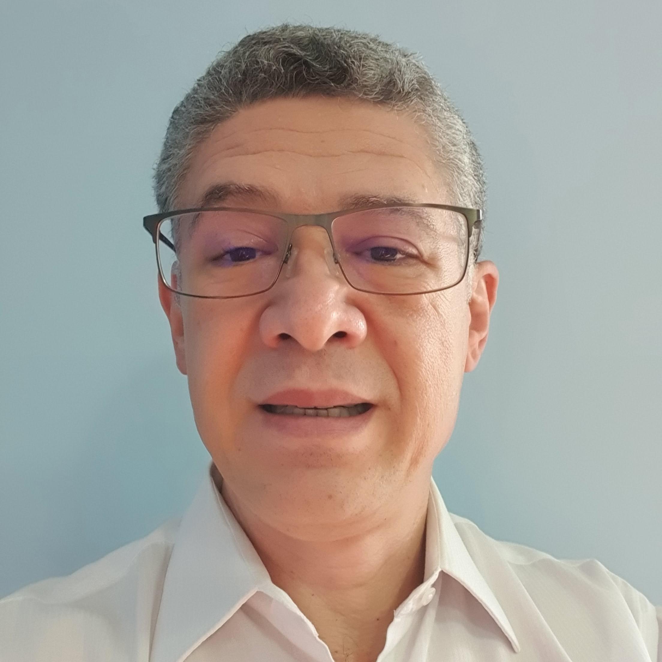 Andre Luis Guerrero