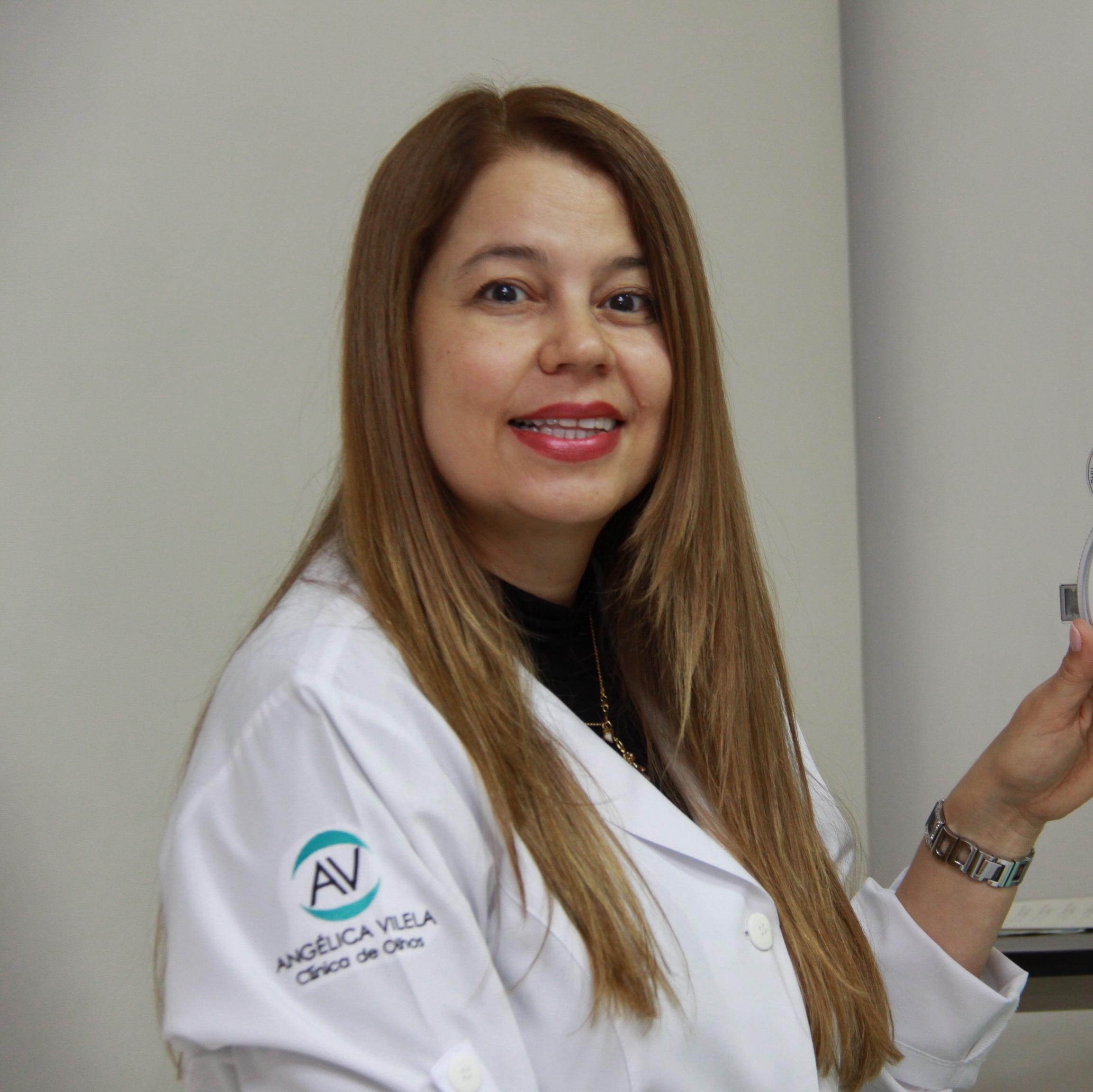 Angelica Haydee Vilela de Oliveira