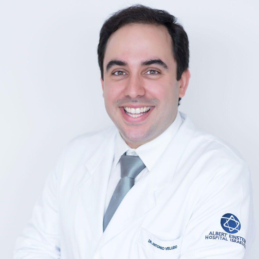 Antonio Sergio Gomes Veludo