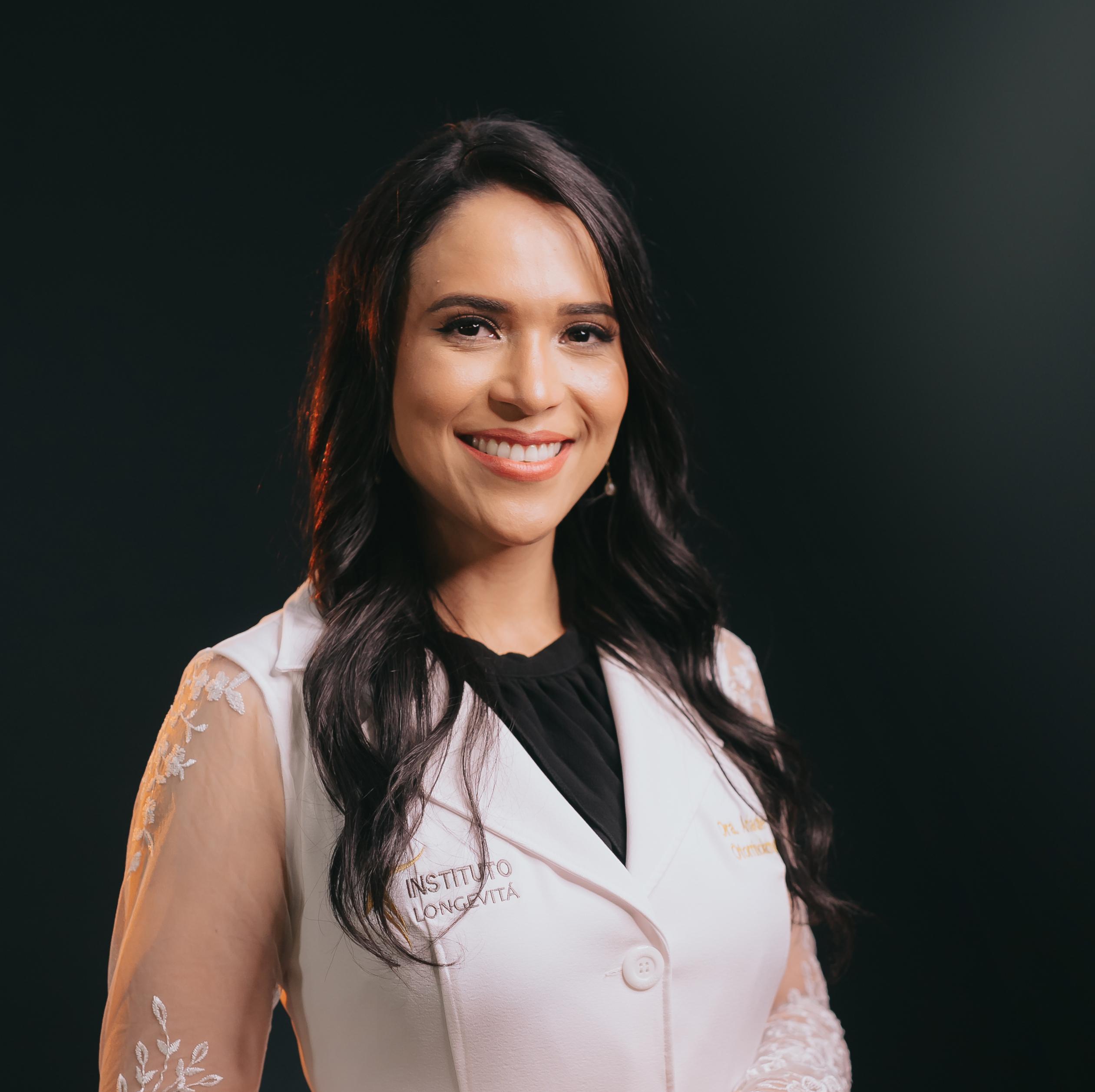 Ariadne Fonseca Carvalho Silva