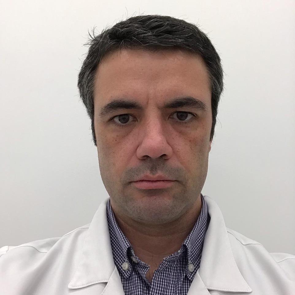 Artur Ramos Moreno