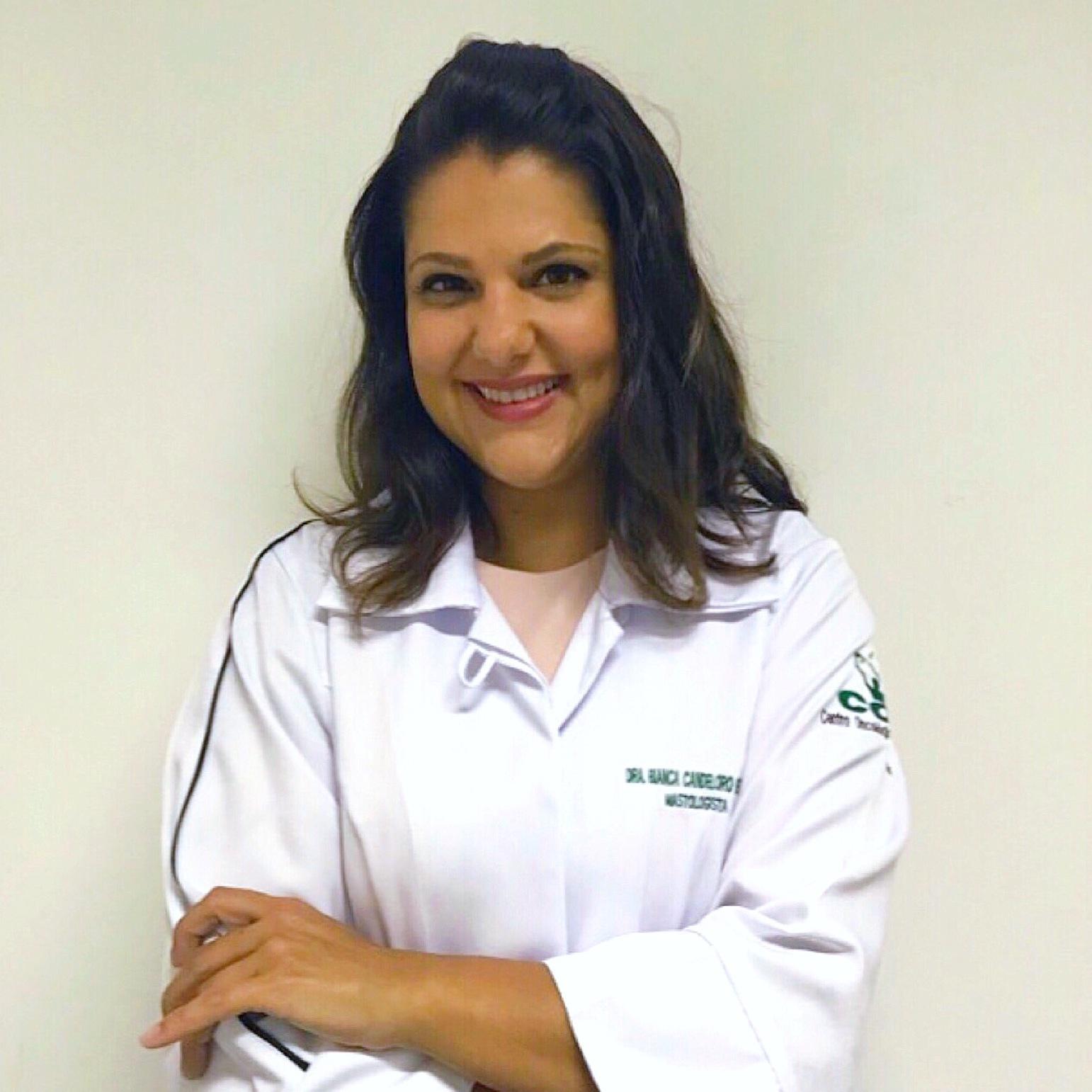 Bianca Candeloro de Faria