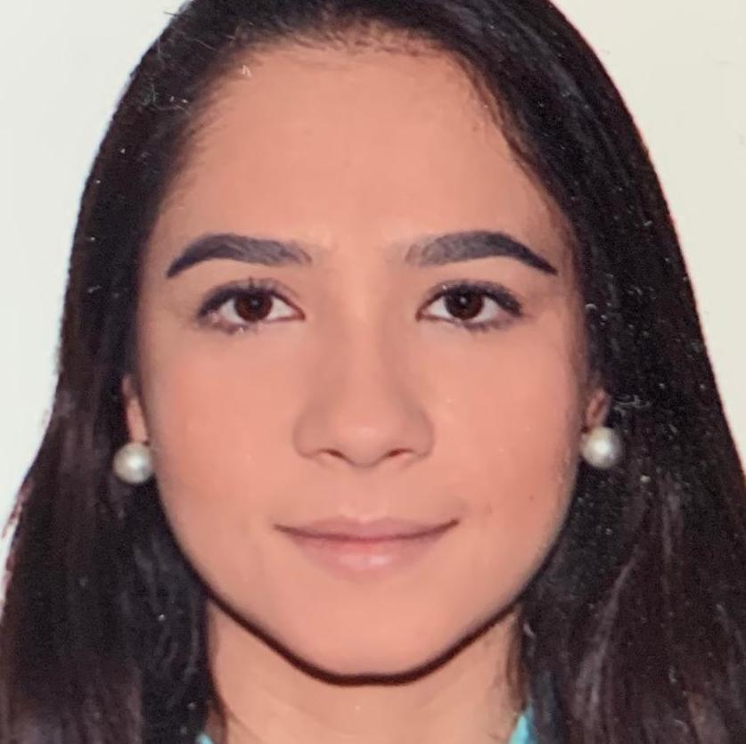 Camila Melo Borges Crosara