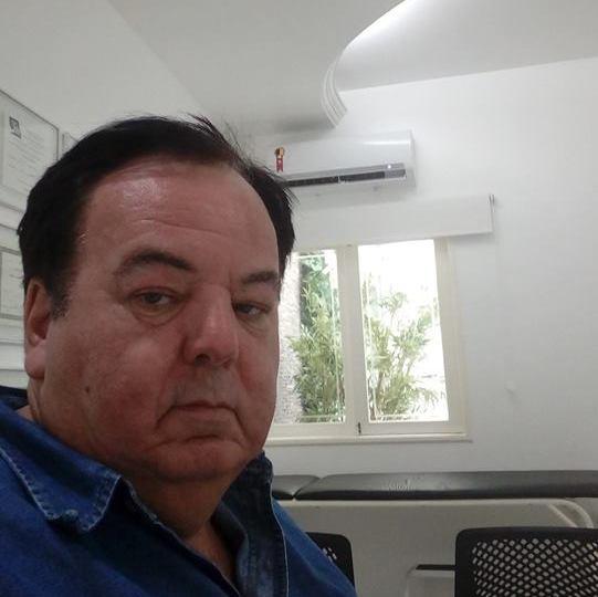 Carlos Roberto Teixeira de Carvalho