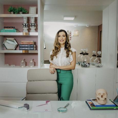 Carolina Silva de Queiroz