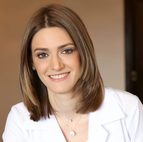 Caroline Balvedi Gaiewski