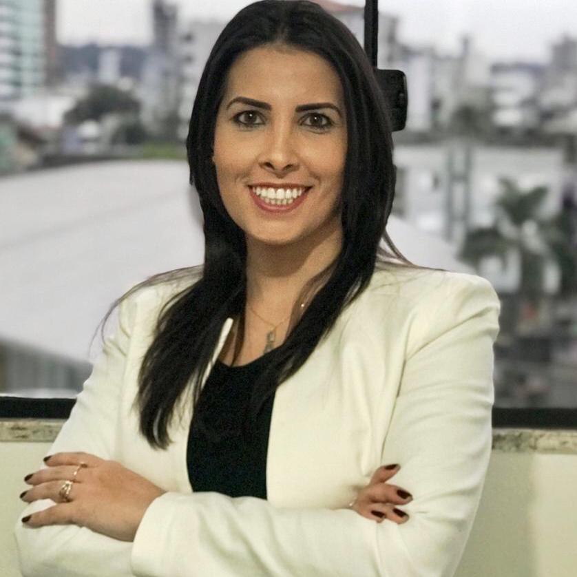 Caroline Fredi Almeida