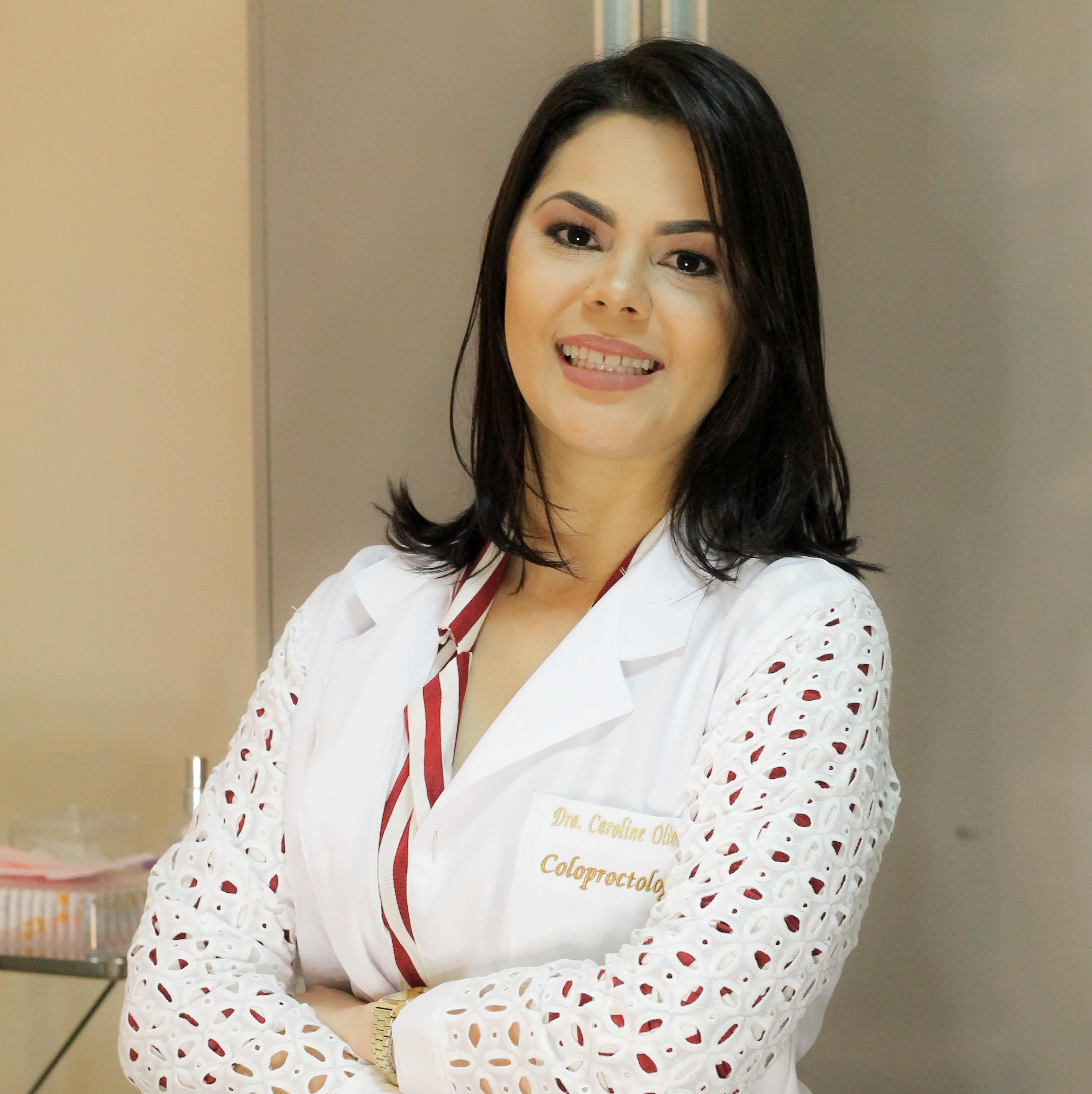 Caroline Lima de Oliveira