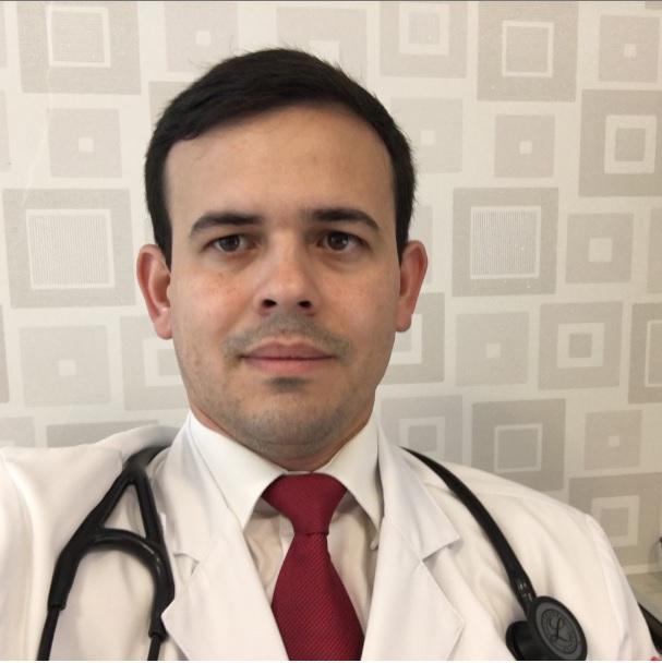 Cassio Rodrigues Borges