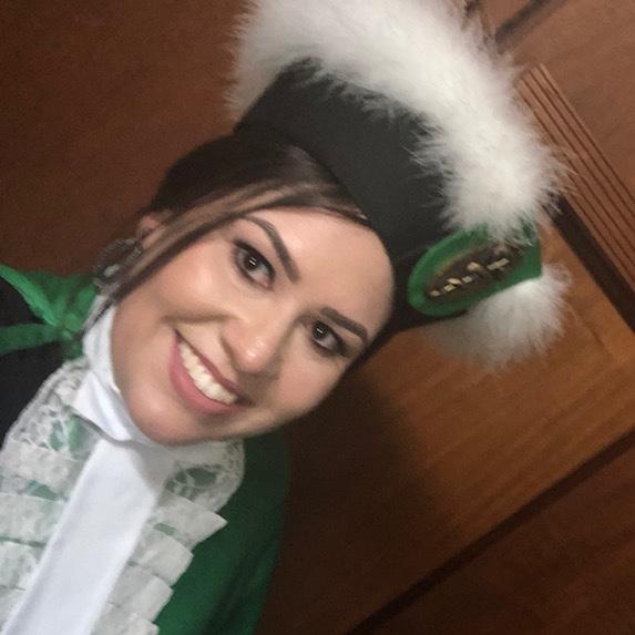 Clarissa Aires Roza