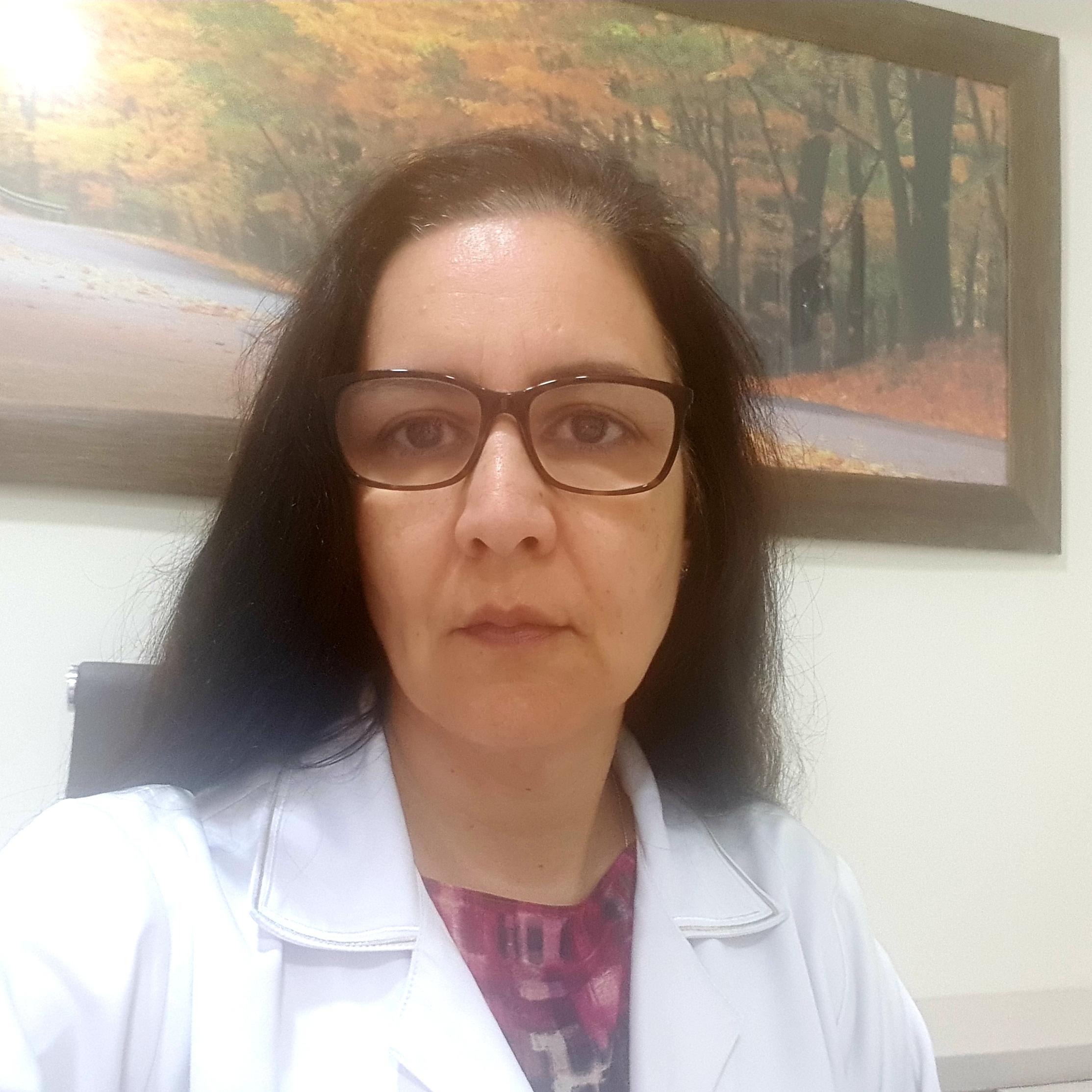 Claudia Madureira de Souza