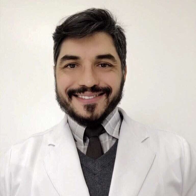 Claudio Galeno Ramalho de Andrade Melo