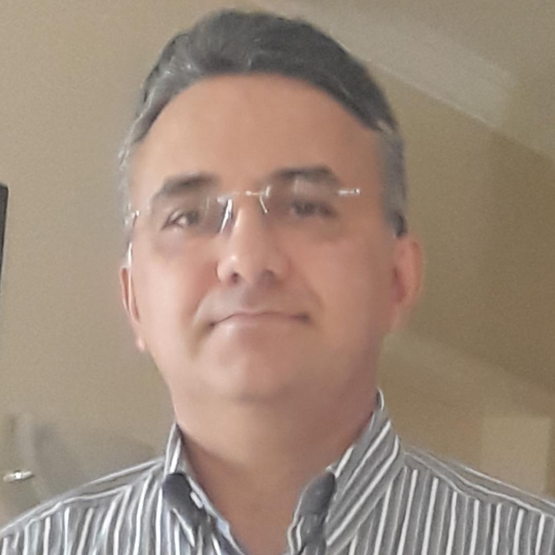 Cleber de Mesquita Andrade