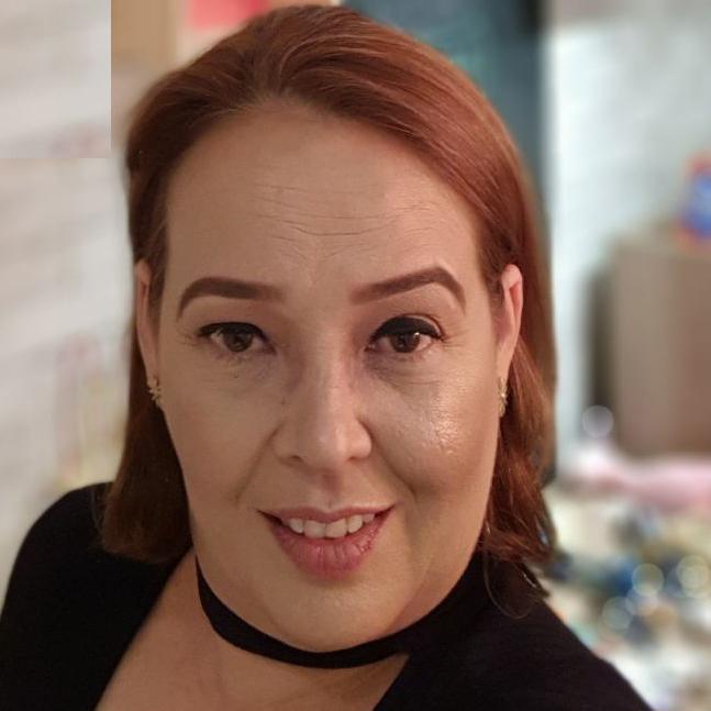 Cristine Aguiar Araujo