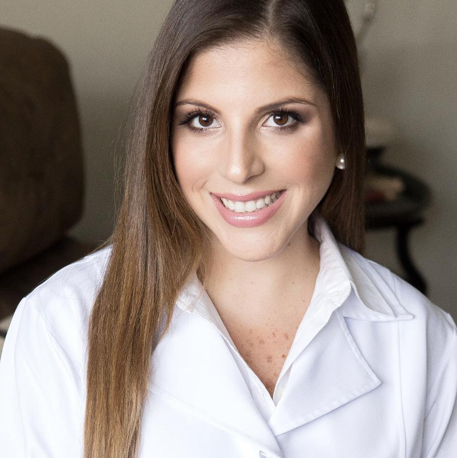 Cristine Secco Rosario