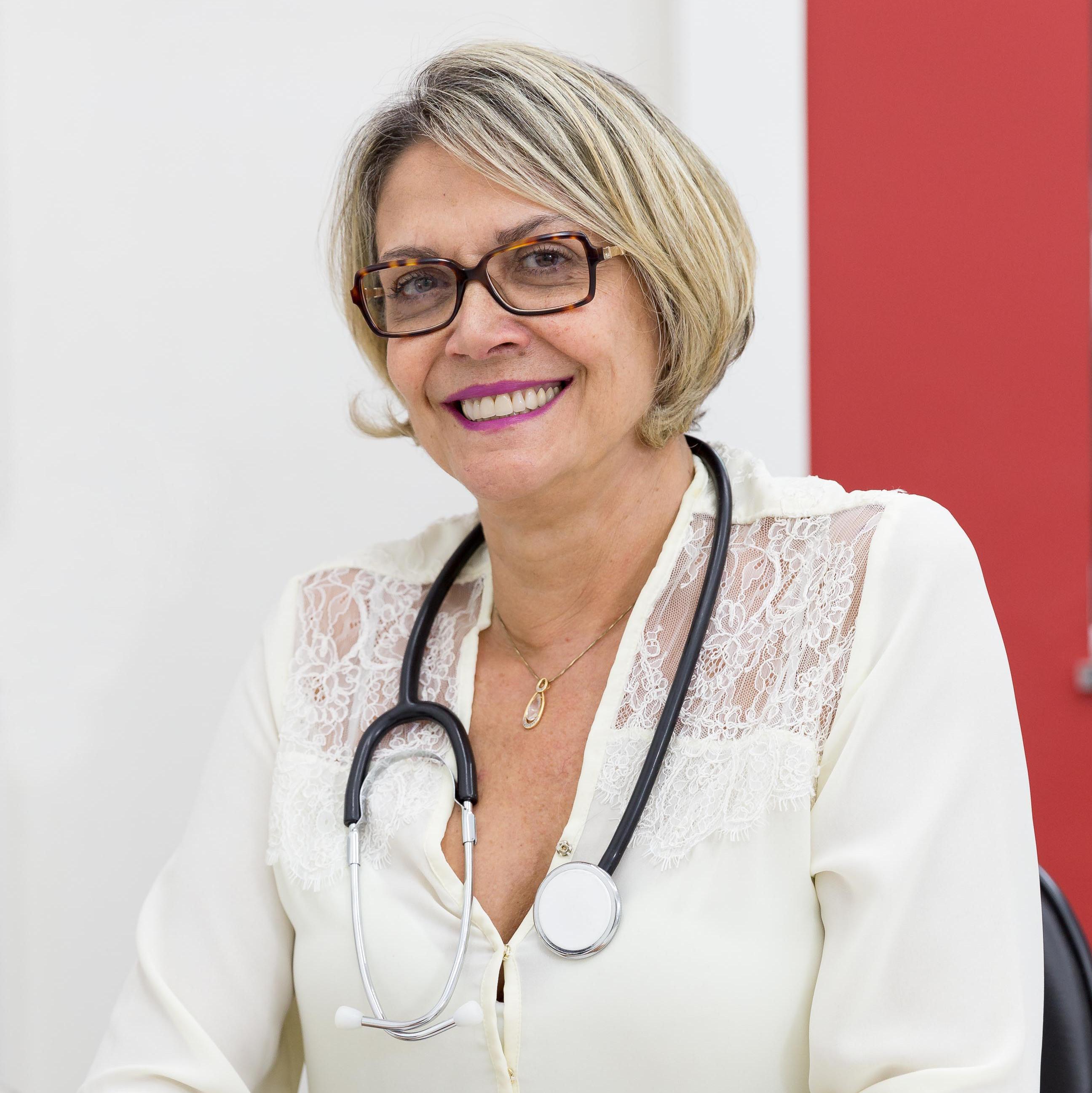 Dalila Barreto Rodrigues
